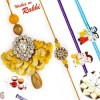 Family Rakhi Set