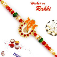 Divinity Rakhi