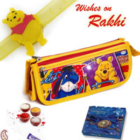 Rakhi Gift Hampers