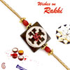 Rakhi to UK