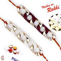 Set of 2 - Rakhis