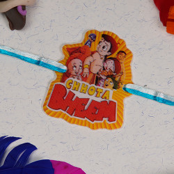 Awesome Chhota Bheem Gang Kids Rakhi
