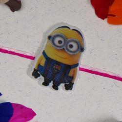 Funky Minion Kids Rakhi